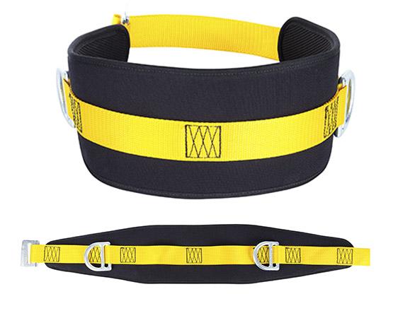 Cinturão Eletricista Abdominal - Proteção   Ledan c225491e81